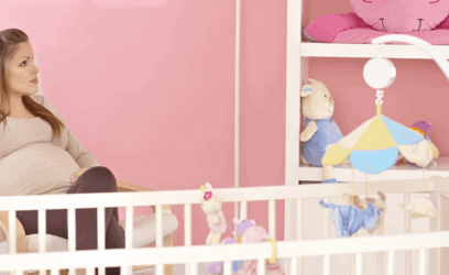 Doğum Öncesi Evde Bebekli Hayata Hazırlık