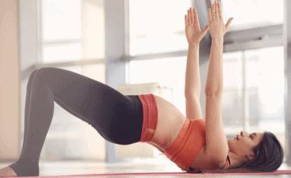 Hamilelikte Hangi Egzersizler Yapılır?