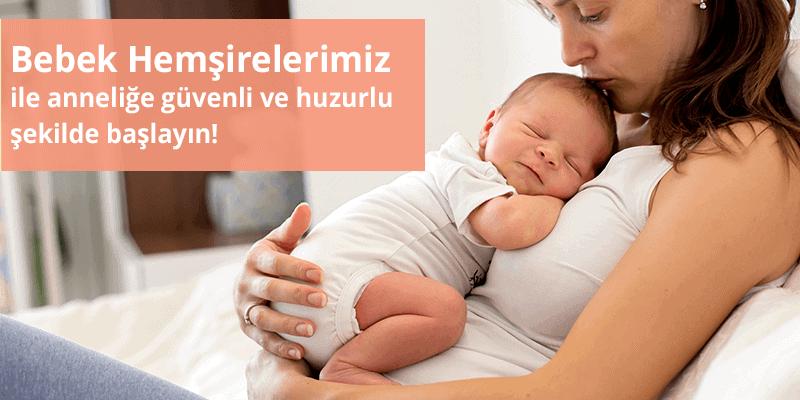 Yenidoğan Bebek Nasıl Yatırılmalı? BB Banner 1
