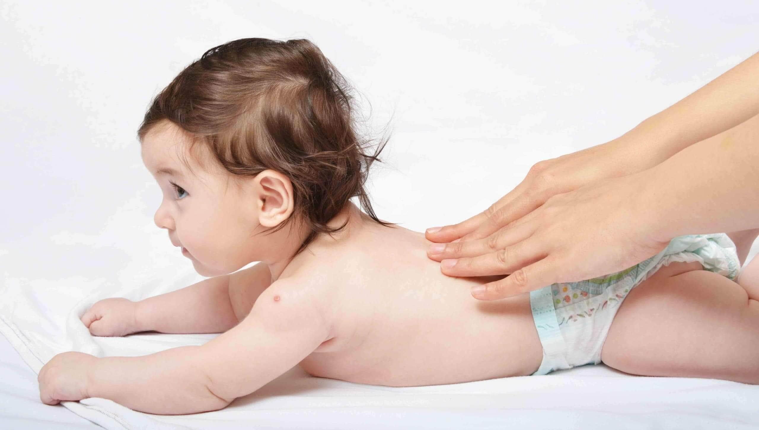 Be Baby Paketi