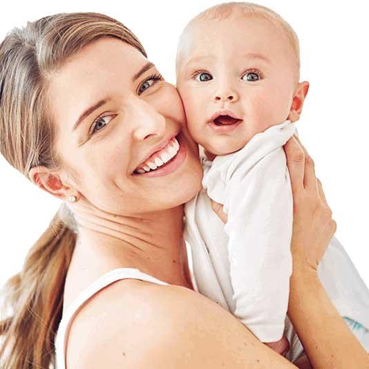 bebek hemşireliği