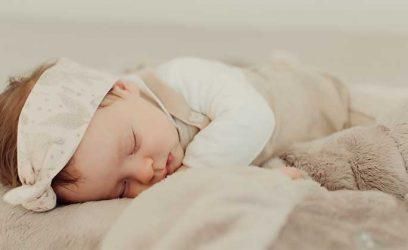 Bebeklerde Uyku Düzeni ve Yapılması Gerekenler
